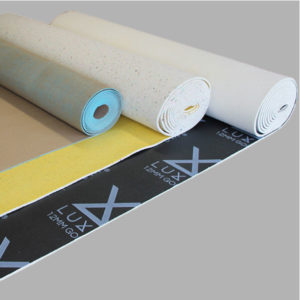 Flooring Underlays