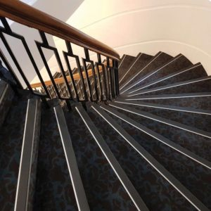Stair Nosing & Anti Slip Products
