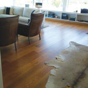 Timber Flooring Coatings & Accessories