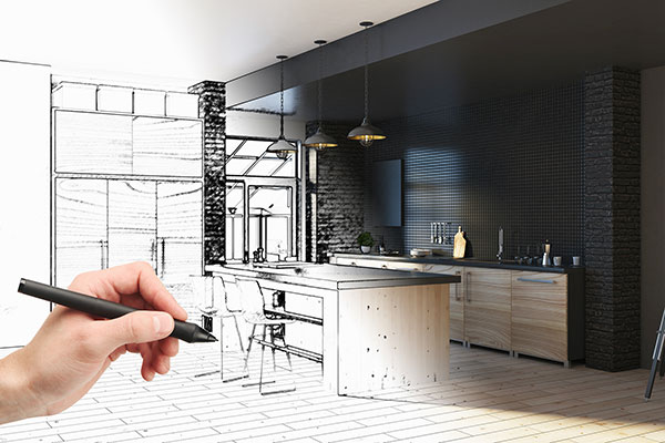 Architects & Specifiers