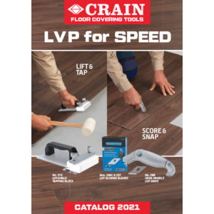 Crain Catalogue
