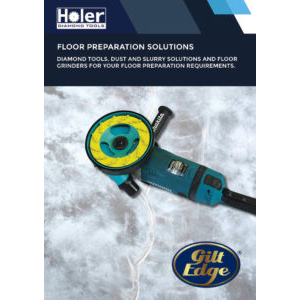 Holer Catalogue