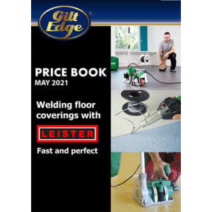 Leister Catalogue & Price Book