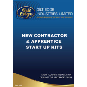 New Contactor & Apprentice Kits