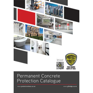 Protect Crete Product Brochure