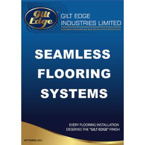 Seamless Flooring Systems