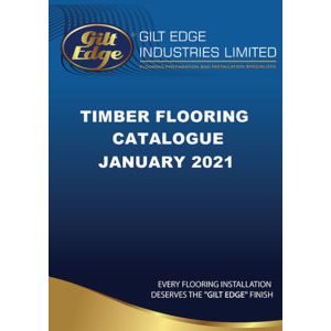 Timber Flooring Catalogue