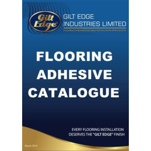 Flooring Adhesive Catalogue