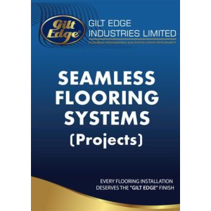 Seamless Flooring Systems (Projects)
