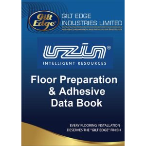 Uzin Data Book